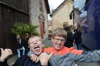 Besuch in Frankreich La Ferté-Macé vom 17. bis 13. Mai 2015_20