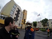 Besuch in Frankreich La Ferté-Macé vom 17. bis 13. Mai 2015_41