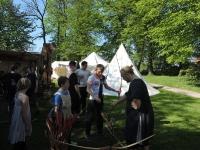 Besuch aus LaFerté-Macé vom 5. bis 8. Mai 2016_8