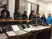 Besuch Polizeikommissariat Neustadt am 6. Juni 2015_7