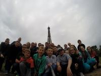 Besuch in Frankreich La Ferté-Macé vom 17. bis 13. Mai 2015_30