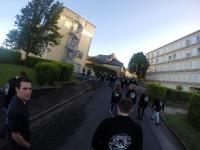 Besuch in Frankreich La Ferté-Macé vom 17. bis 13. Mai 2015_34