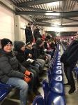 Eishockey bei den Hannover Scorpions am 22.01.2017_1