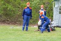Wettbewerbe der Jugendfeuerwehren in Nöpke 2017_3