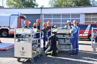 Technische Hilfeleistung mit dem Wechsellader (WLF) und dem AB-Rüst_4